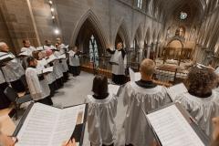 17-18 Saint Joseph Cathedral Choir