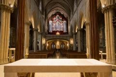 Fritts through Altar
