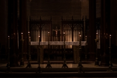Compline Candles