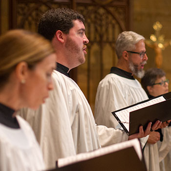 Cathedral Choir