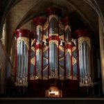 Fritts Grand Gallery Organ