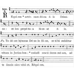 Requiem Chant