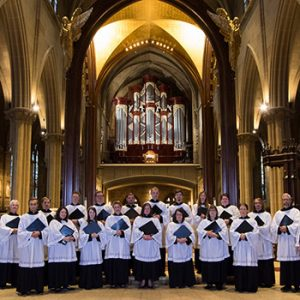 All Souls Mass featuring Fauré's Requiem