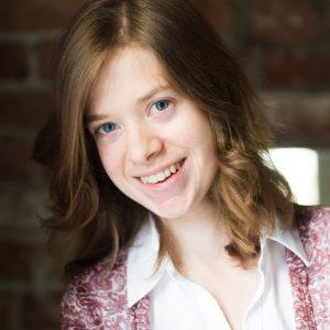 Chelsea Barton, Organist